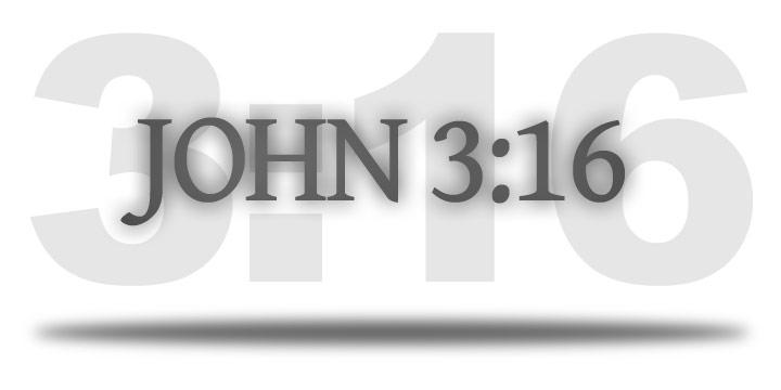 John 3 16 21 Verse By Verse