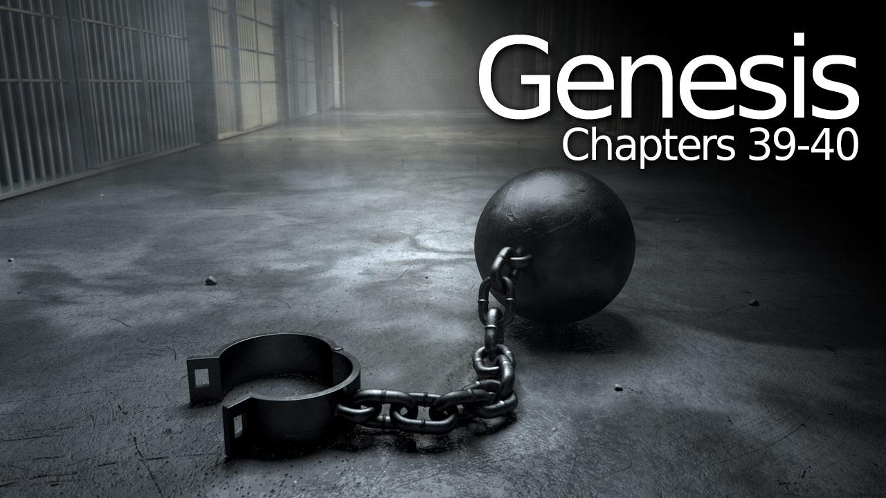Genesis Verse By Verse