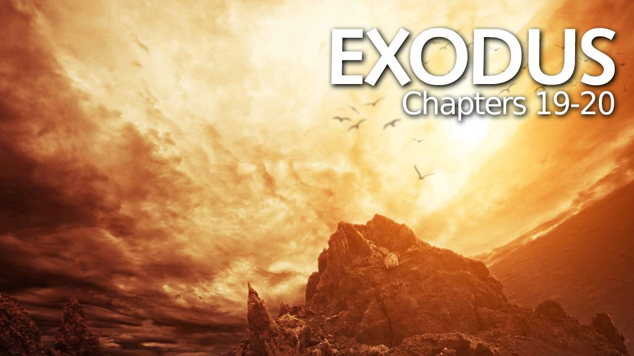 reading and observation log exodus 1 15 Part 1: exodus 1-18 (15 mins)  read the golden calf episode in exodus 32:1-14 utilize observation, interpretation, contextualization, and application to.