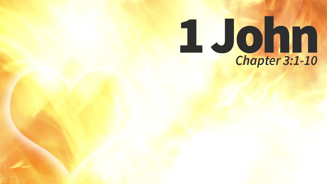 1 john � verse by verse